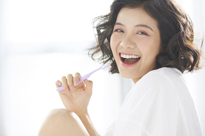 正しい舌の位置と全身の健康の関係性  東京都中央区銀座オーク銀座歯科
